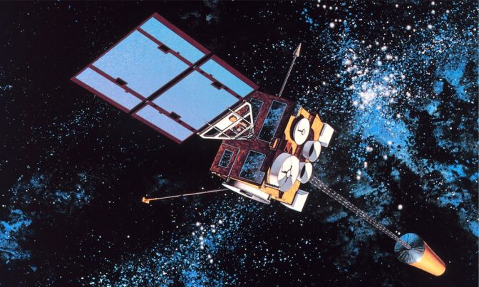 New surveillance satellites can now record real time video of ALL
